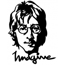 John Lennon version imagine