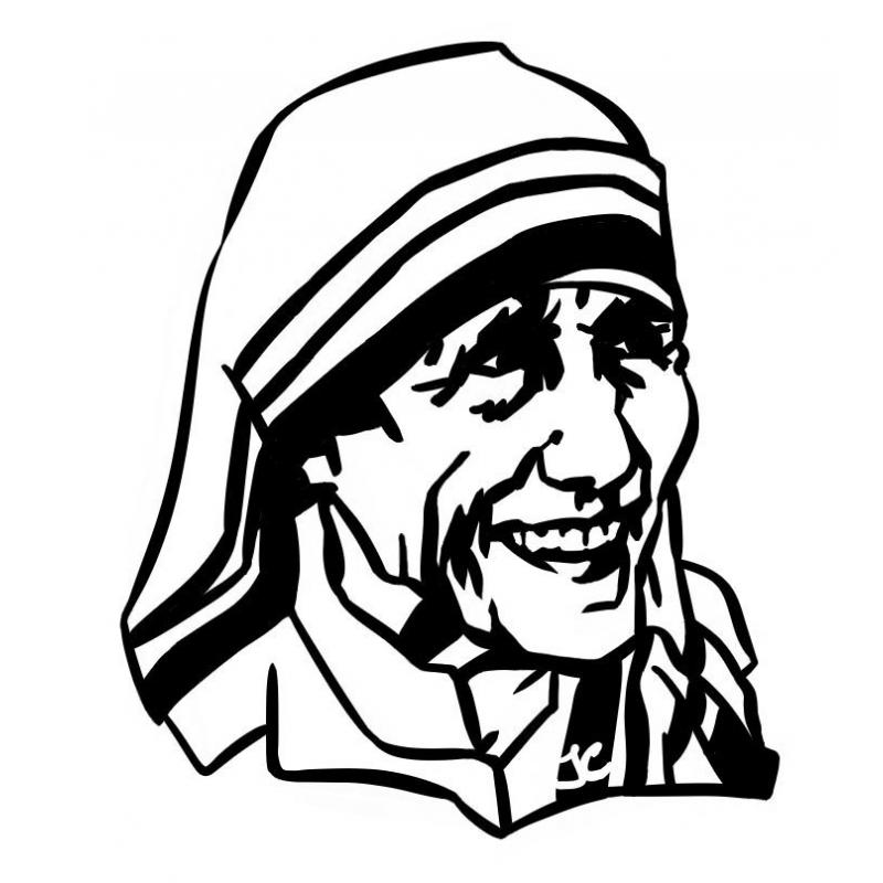 Mère Thérèsa